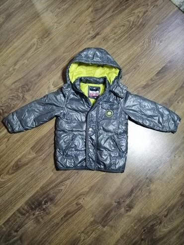 детская куртка для девочки 5 6 лет в Кыргызстан: Куртка на 5-6 лет