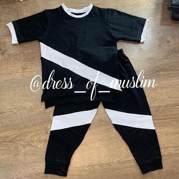Dress_of_muslim одежда для маленьких мальчиков по сунне для подробной