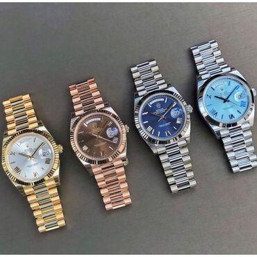 Ev saati - Azərbaycan: Kişi Qol saatları Rolex