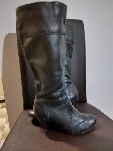 Ženska obuća | Bela Crkva: Kozne cizme odgovara br.37