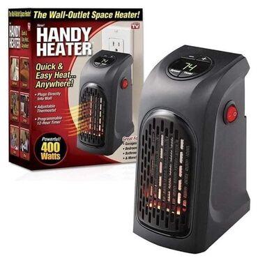Grejalice - Srbija: Handy heater pomocna grejalica za zagrevanje.Ne zauzima mnogo