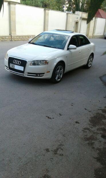 a4 - Azərbaycan: Audi A4 2 l. 2005 | 203200 km