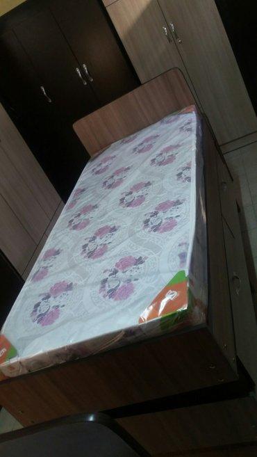 Новый кровать по оптывым ценам в Бишкек