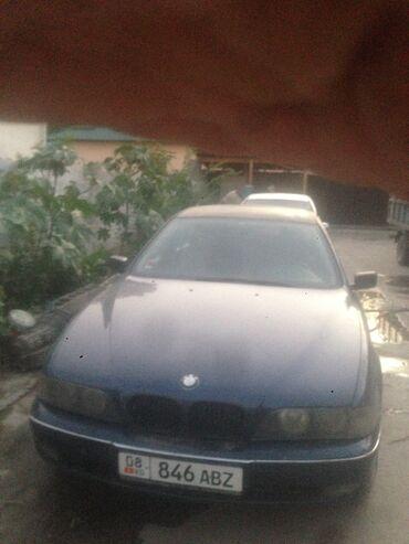 BMW Другая модель 2.5 л. 2000