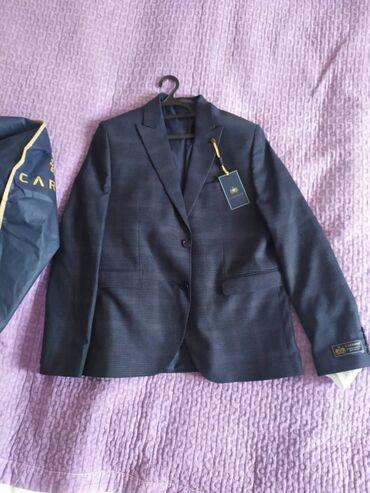 Продаю новый пиджак (производство Турция). Торг уместен