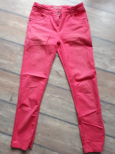 Pantalone-ca - Srbija: Pantalone 16A
