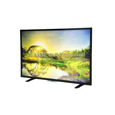 "Yasin led 43"" smart tv (110)см fullhd в Бишкек"