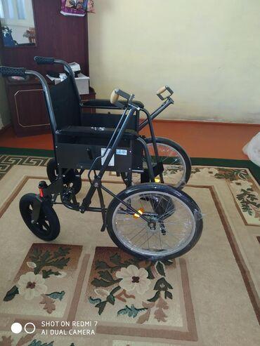 Личные вещи в Сальян: Инвалидные коляски