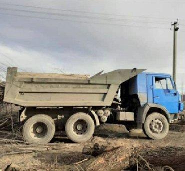 Услуга грузоперевозок переезды - Кыргызстан: Услуга камаз