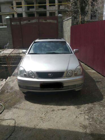 Lexus - Кыргызстан: Lexus GS 3 л. 2000