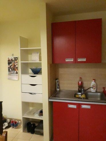 Izdajem sobu sa zasebnim ulazom u Zemunu.Namesteno,c.grejanje,internet - Beograd
