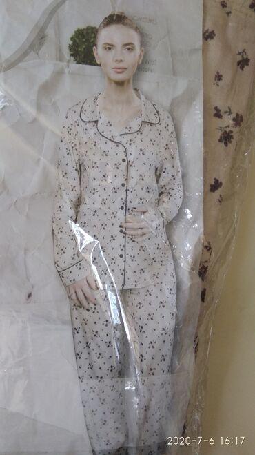 Пижама, женская. Турция, размер L