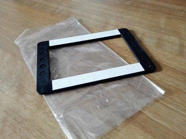 ssd-диск в Кыргызстан: Ноутбучная рамка под HDD 2.5mmОна нужна если у вас жесткий диск Slim