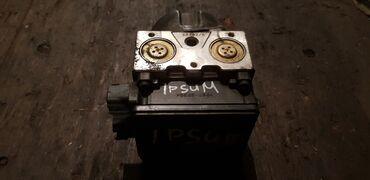 Toyota Ipsum ABS, блок АБС Тойота Ипсум, Ипсам abs, абс, Тайота