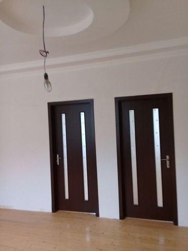 Bakı şəhərində Bayilda  1_2_3_4  otaqli  heyet    evleri   satilir 35. 000 azn