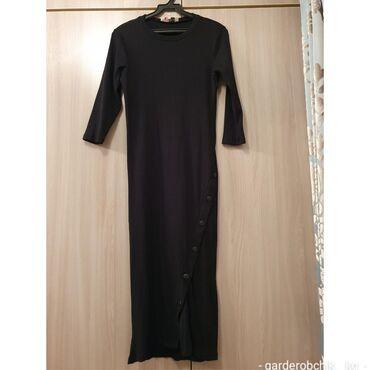 Dzhinsy koton - Кыргызстан: Новое платье Koton, цена снижена