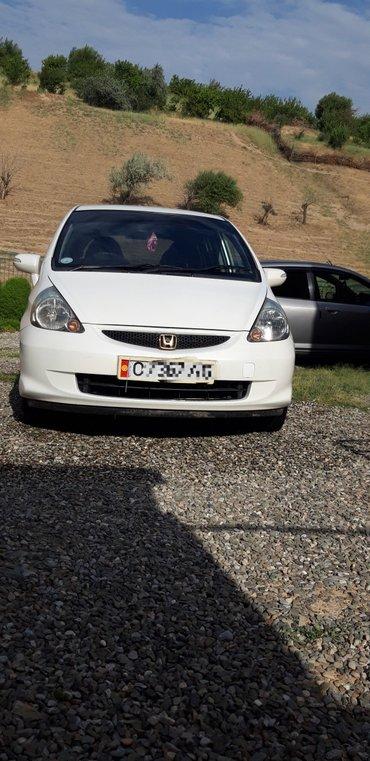 Honda Fit 2004 в Ош