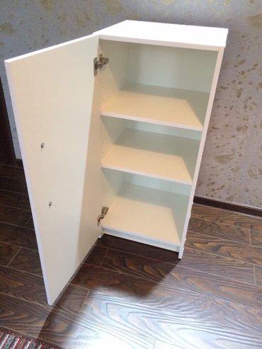 Шкафчики компактные, за малые   в Бишкек