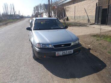 Daewoo Nexia 1.5 л. 2002 | 45000 км