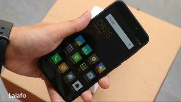 Bakı şəhərində Xiaomi redmi 4A 32gb*tezedir- barter-kredit yoxdurƏməliyyat sistemi;
