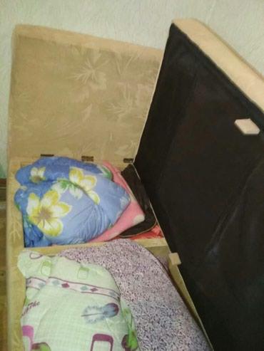 Продаю подростковую кровать в хорошем в Бишкек