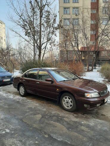 прицепы для легковых автомобилей цена в Кыргызстан: Nissan Maxima 2 л. 1999