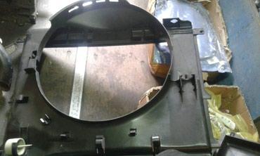 Дифузор- абажур на bmw E39би ванус цена в Бишкек