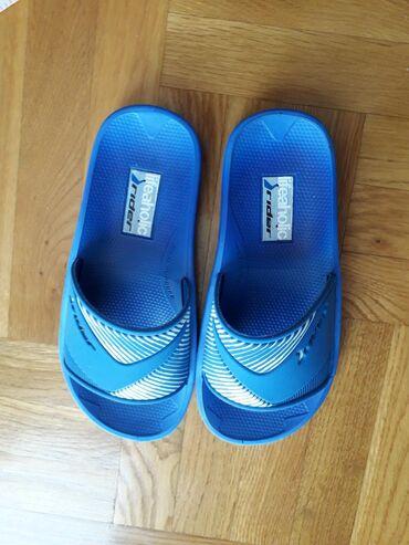Dečije Cipele i Čizme | Stara Pazova: RAIDER papuce,32br