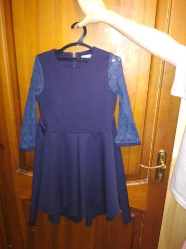 Платье детское 6-7 лет в Бишкек