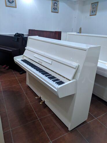21 elan | İDMAN VƏ HOBBI: Piano və fortepianolar