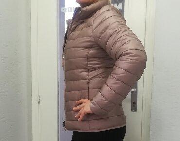 Prelepa jakna vel S M SNIŽENJE - Batajnica