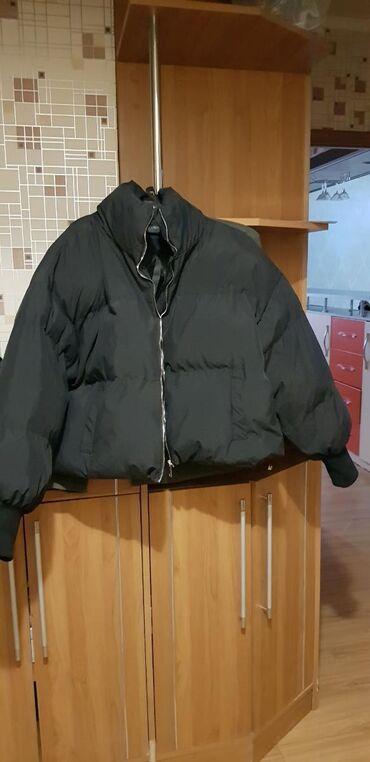 Продаю куртку оверсайз.не подошла по размеру