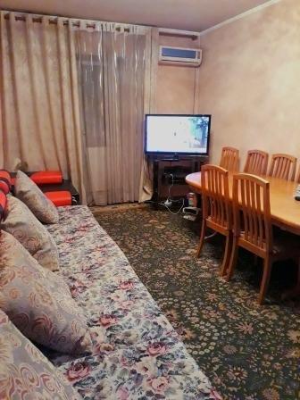 Продам 3-комн. квартиру, кирпич, индив., 5/5этаж  Цена: 40500 в Бишкек