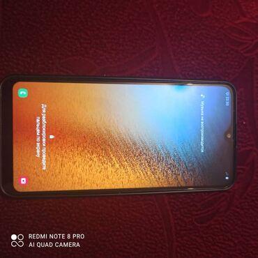 Samsung - Кыргызстан: Б/у Samsung A10 32 ГБ Синий