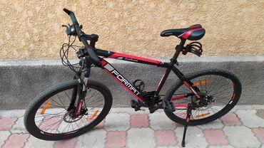yuneec q500 4k typhoon quadcopter в Кыргызстан: Продается велосипед фирмы FORMAT (Typhoon)Производитель: Format