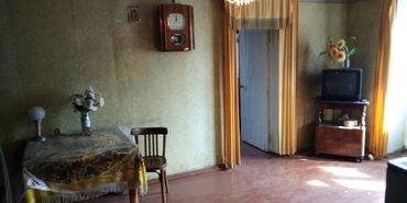 Продажа квартир - Без ремонта - Бишкек: Продается квартира: Хрущевка, Мед. Академия, 2 комнаты, 43 кв. м