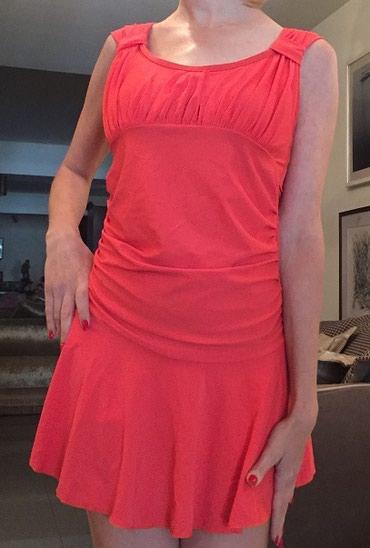 Купальник- 48-50 размер, в виде платья. в Бишкек