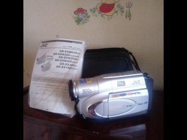 видеокамера в Азербайджан: Видеокамера JVC
