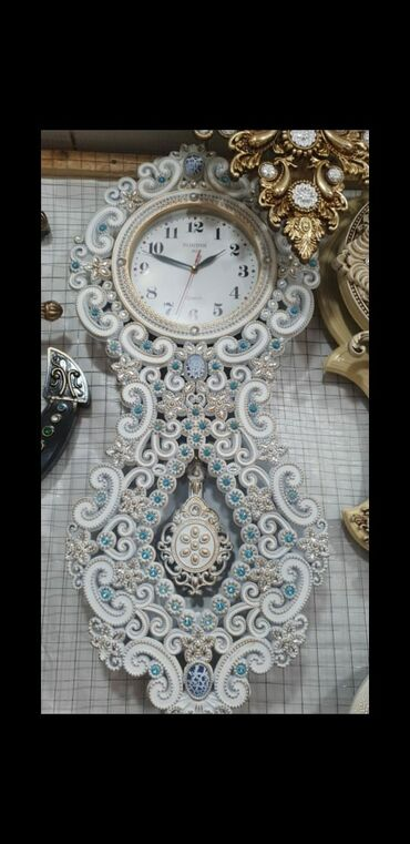 Антикварные часы - Азербайджан: Göz oxşayan saat Basqa çesidler de var Rayonlara çatdirilma var