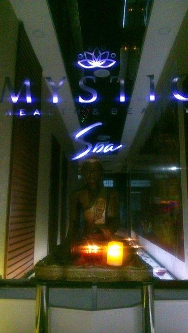 наиболее востребованные виды международных видов массажей. тайский мас в Кок-Ой