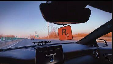 Rockstar Games GTA Grand Theft Auto вонючка в авто с приятным запахом