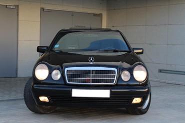 Xırdalan şəhərində Mercedes-Benz E 240 1998