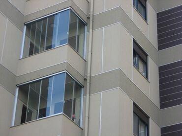 Cam balkon şok endirim 70 azn