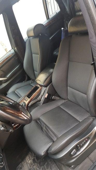 Bakı şəhərində BMW X5