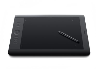 Wacom Intuos5 L Touch в Бишкек
