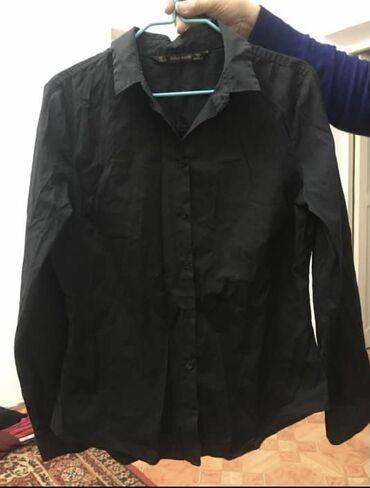 Мужская одежда - Кыргызстан: Рубашки в отличном состоянии 44-46 размер