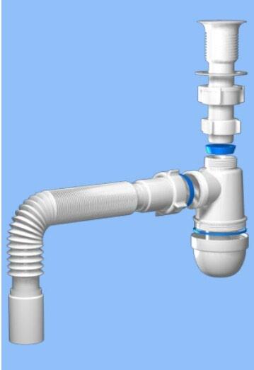 Пластиковый водопровод. Быстро Качественно Недорого. в Бишкек