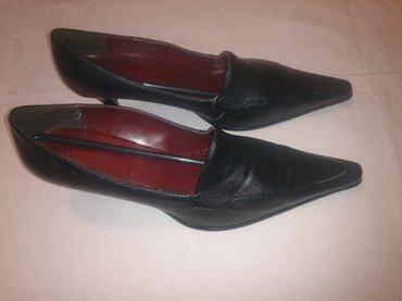 """Bakı şəhərində Кожаные туфли фирмы """"darlinq"""" (Турция), размер 40"""