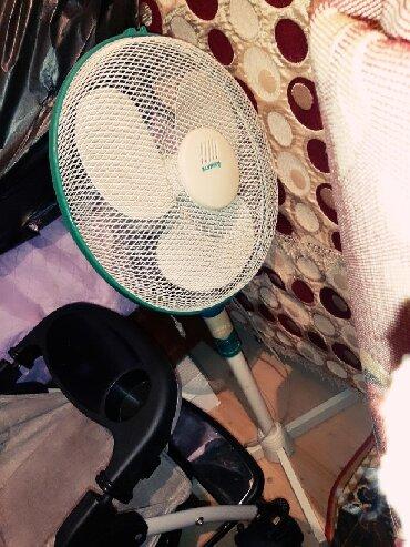 юсб вентилятор в Азербайджан: Вентиляторы