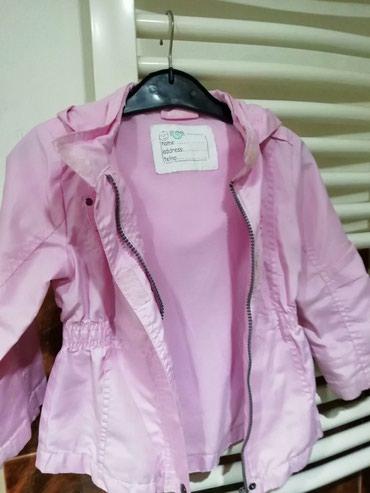 Okay jaknica 104 mere su duž 48 šir 30 ruk 24 kao nova prolećna - Nis